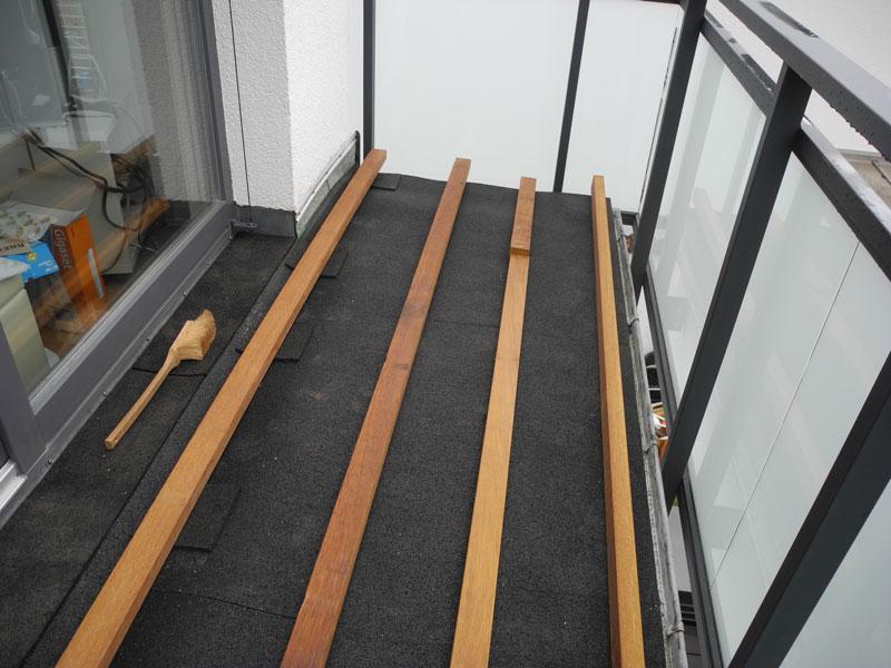 Fußboden Balkon Günstig ~ Cumaru holz balkon bodenbelag privathaus friedrichsdorf