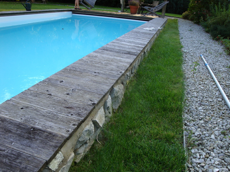 Schwimmbadumrandung privathaus bad homburg ipe terrassendiele - Bad homburg swimming pool ...